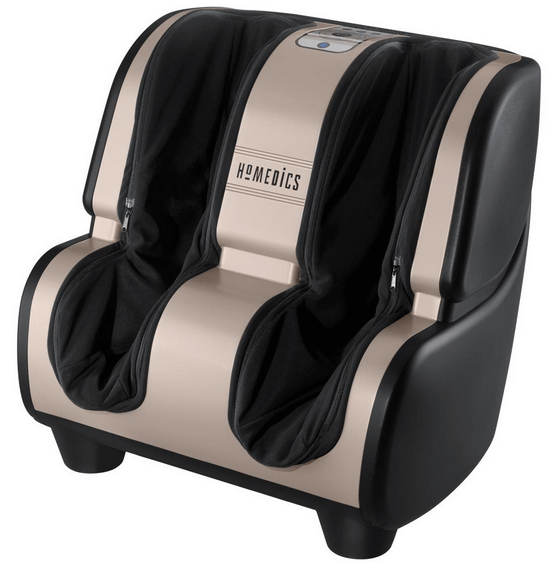 Leg Massager Homedics